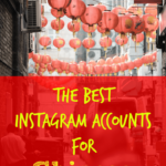 Best Chinese Teaching Accounts on Instagram