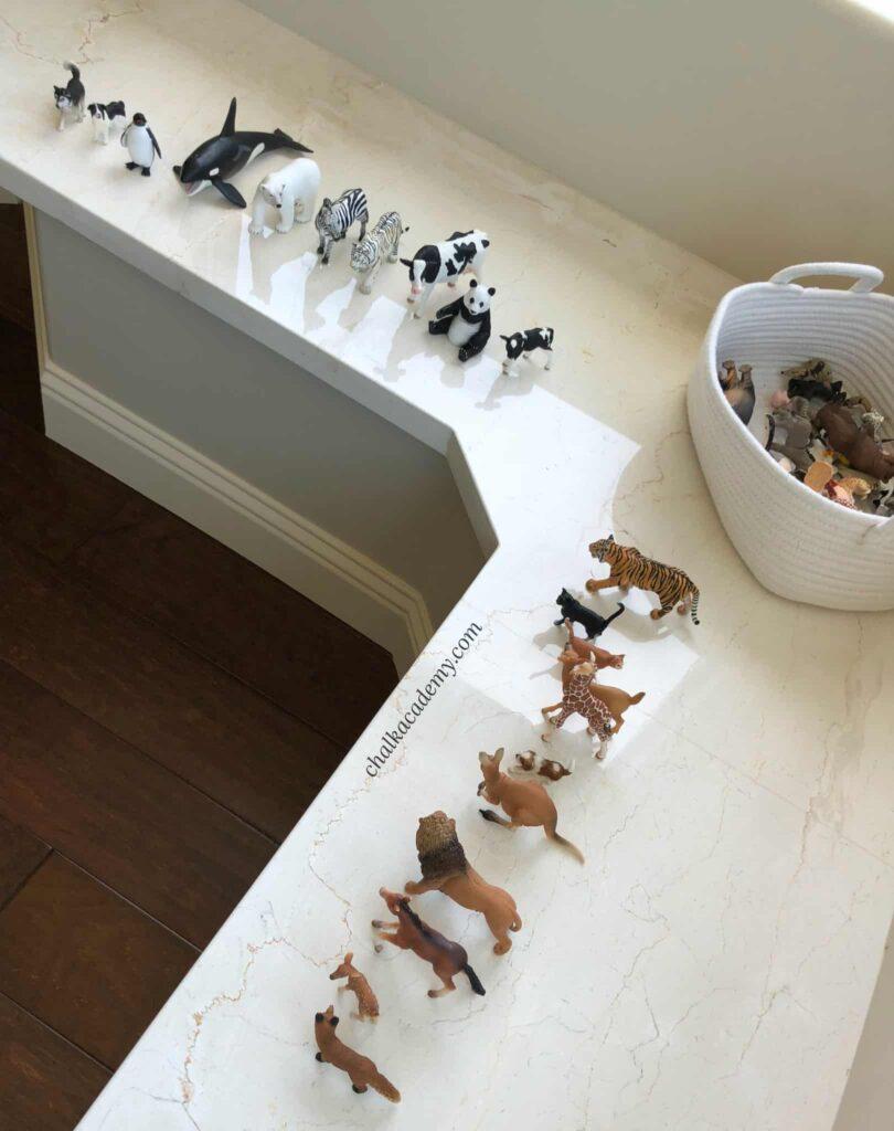 Schleich animals - best realistic toys for kids