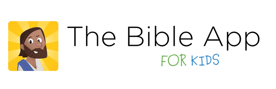 Bible App for Kids YouVersion