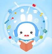 火火兔讲故事 app free Chinese audiobooks for kids
