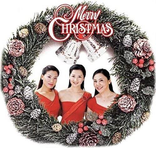 Merry Christmas Black Duck