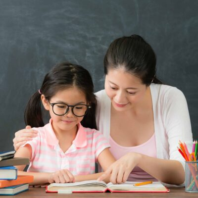 3+ Chinese and Korean Online Tutoring Programs for Children and Adults