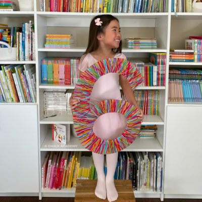 Happy 6th Birthday, Dear Daughter   Reflections of Our Multilingual Journey