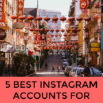 Best Instagram accounts for Chinese Learning