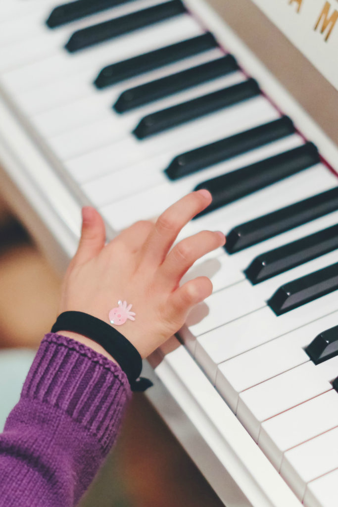 learn Chinese through piano lessons