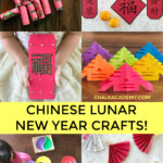 Chinese Lunar New Year Crafts