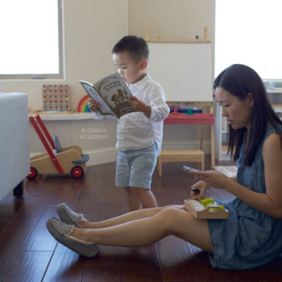 How I'm Learning Chinese as a Busy Parent: Speaking, Reading, Writing