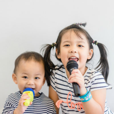 4 Korean Children's Songs for Parents' Day (Printable Lyrics)