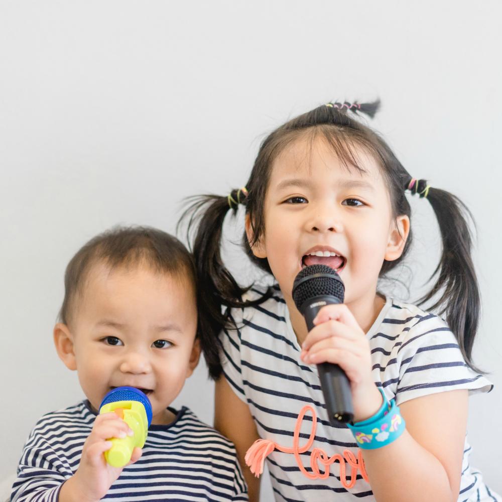 4 Korean Children's Songs for Parents' Day (Printable Lyrics)
