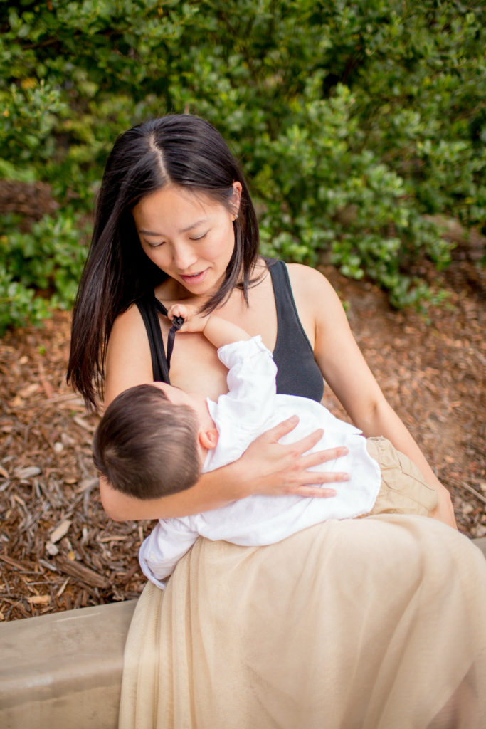 We Should Nurture Our Children, But We Can't Rush Nature