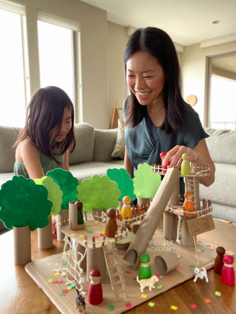 7 Ways to Encourage Language Through Play!