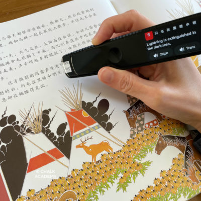 有道 Youdao Dictionary Reading Pen | Review for Chinese-English Learners