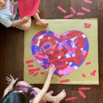 Bilingual Love Activities for 1 Corinthians 13 (Chinese-English Printables)