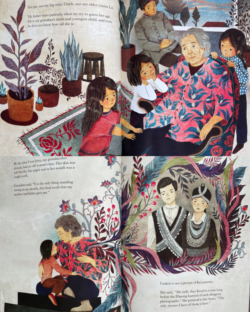The Most Beautiful Thing, Written by @kaokaliayang, Illustrated by @khoa.le.artwork, Published by @lernerbooks