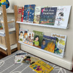 Realistic picture books about Koreans and Korean Americans