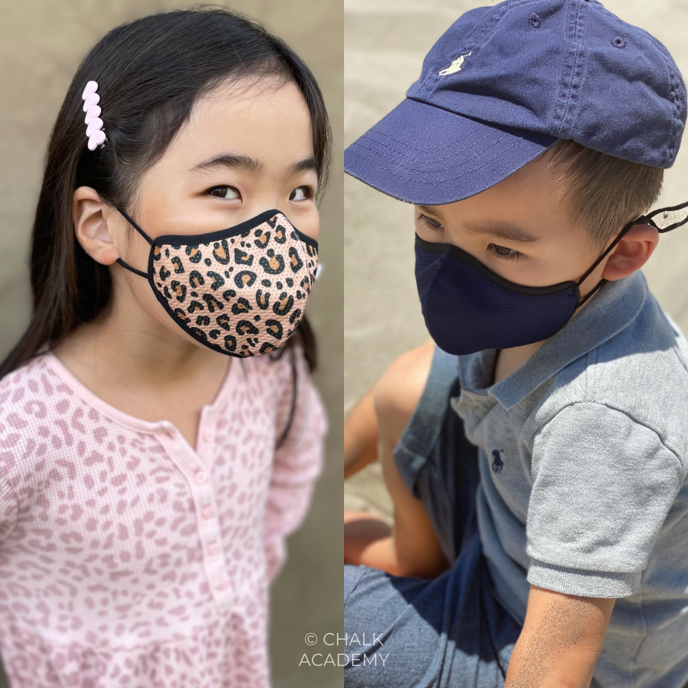 Happy Masks review and comparison of the best face masks for kids